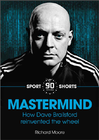 Mastermind,, by Richard Moore