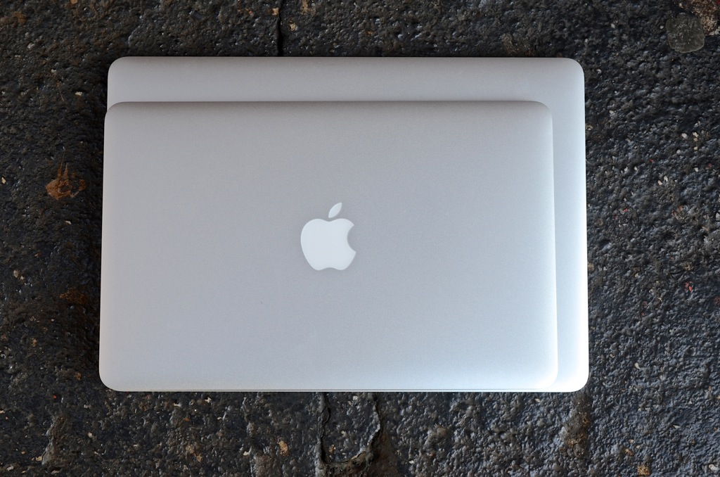 11 Inch Macbook Air Review Living With Apple S Smallest