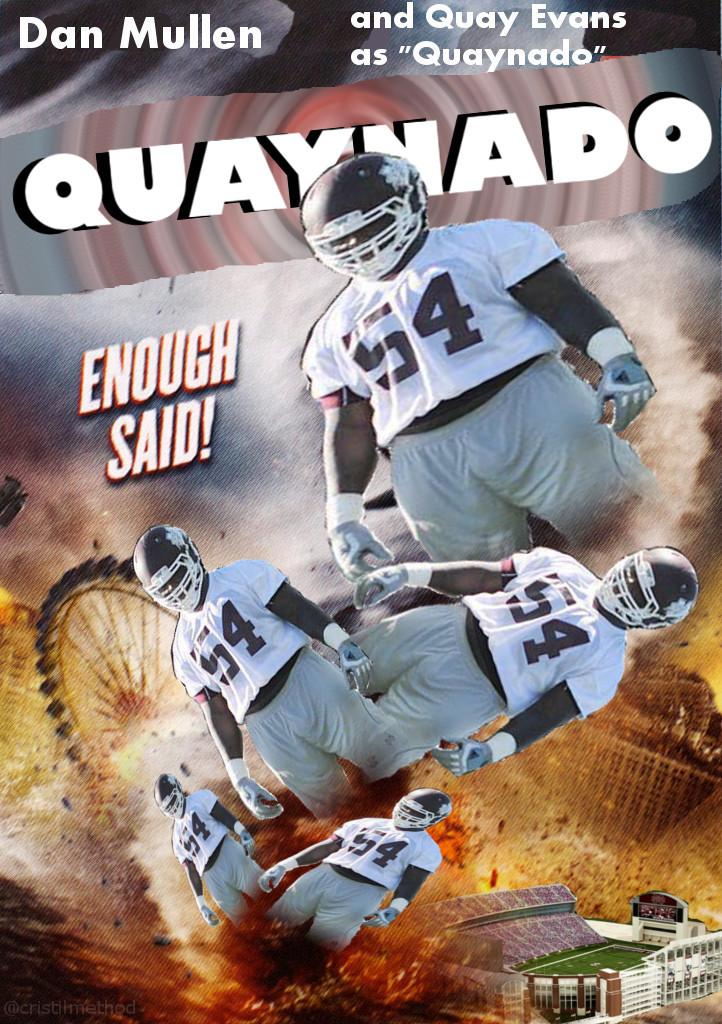 Quaynado Poster