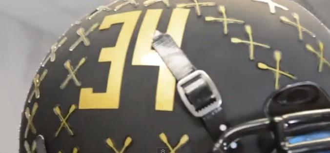 New Western Michigan Football Uniforms Feature Row The Boat Themed Helmets Sbnation Com