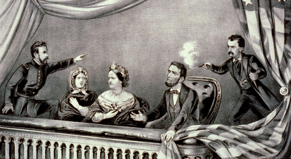 John Wilkes Booth killed Lincoln… but who killed John Wilkes Booth ...