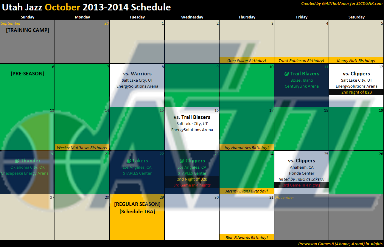 Jazz_2013_2014_schedule_-_oct_preseason