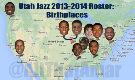 Jazz_roster_2013_2014_birthplaces_-_north_america_medium