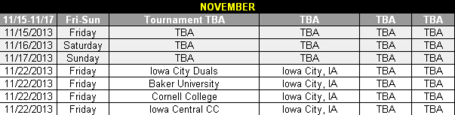 2013_14_iowa_wrestling_schedule_-_november_medium