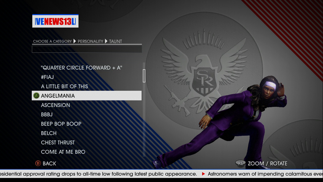 saints row 4 how to kill murderbots