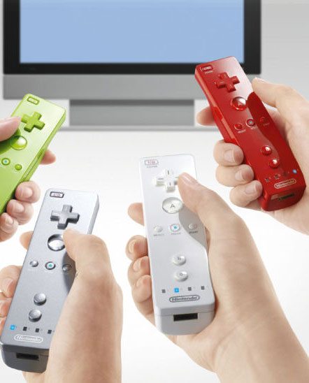 the wii nintendo's video game revolution Few video game consoles — if any — stirred up as much buzz as the nintendo wiibefore motion tracking software was considered standard fare and lazy shovelware began popping up left and right to take advantage, nintendo looked to revolutionize the gaming landscape with the wii (before the name was officially announced, the system was codenamed revolution.