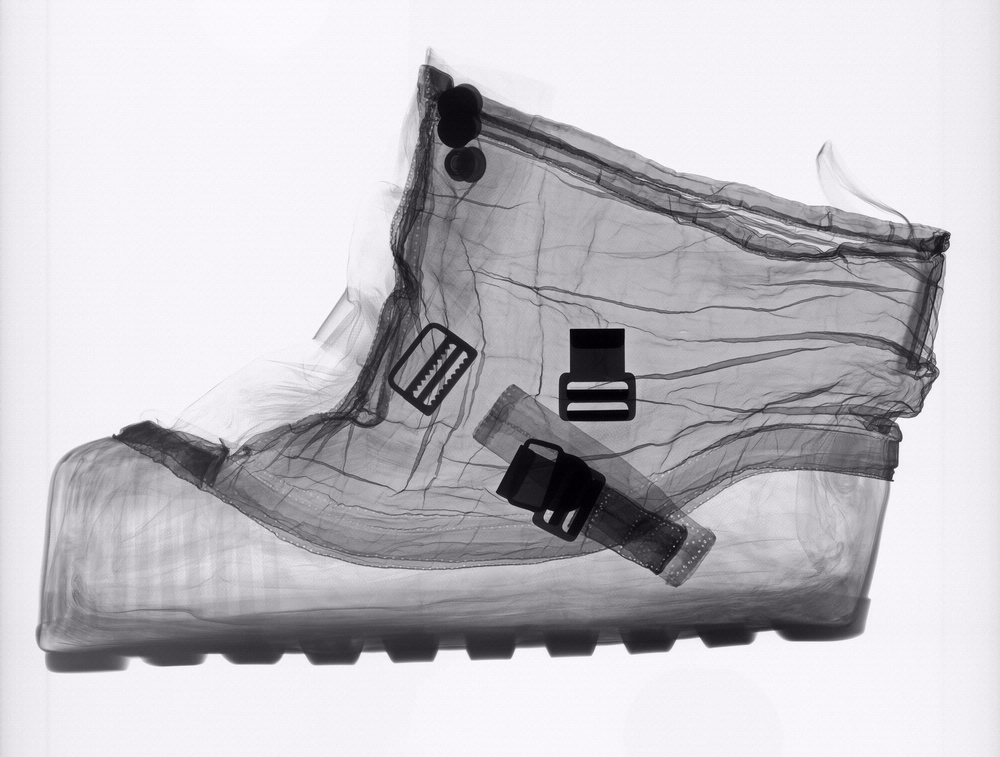 apollo era space boot