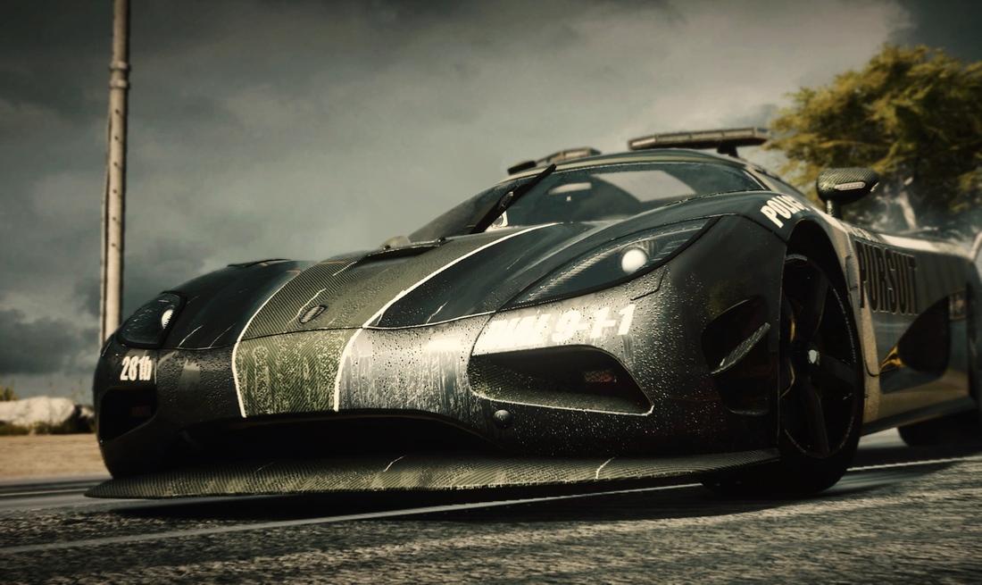Koenigsegg_cop_car