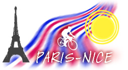 Paris-Nice 2011 course information