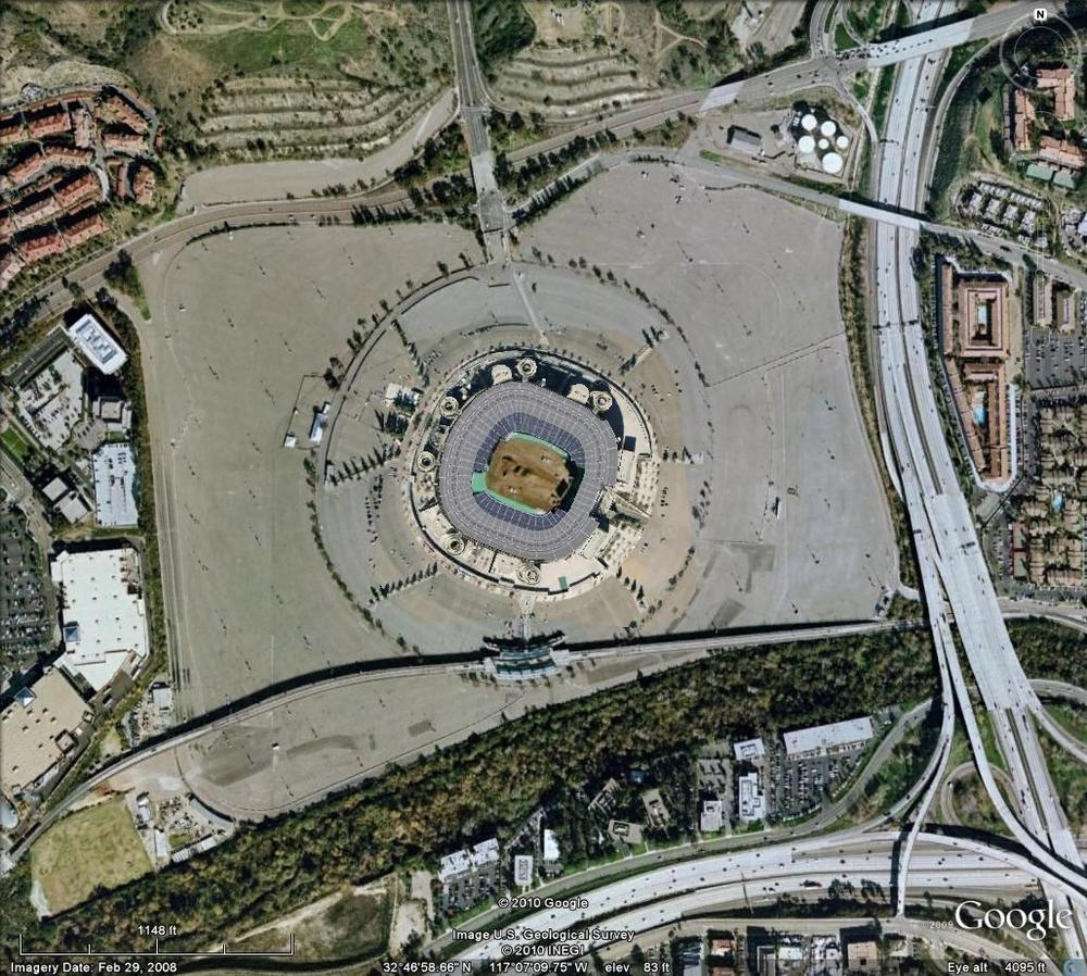 San Diego Chargers Arena: Stadium Thoughts And Musings: Part 2