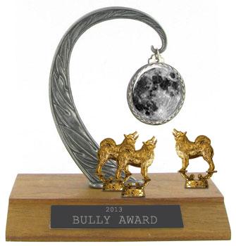 Bullys-trophy