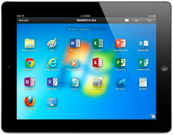 Parallels Access puts Mac and PC apps on your iPad for $79 99 - The