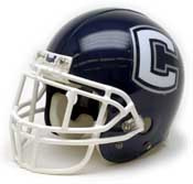 UConn Huskies football helmet