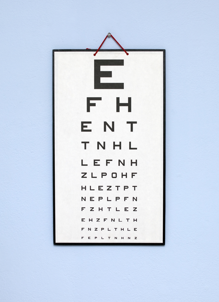 Eye Test Game Charting A New Vision For Schools Polygon