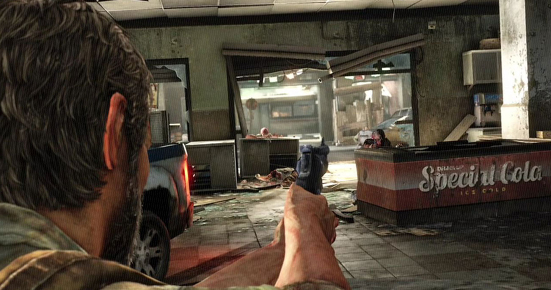 Love and hate: A series of The Last of Us letters