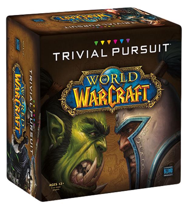 Warcrafttrivial