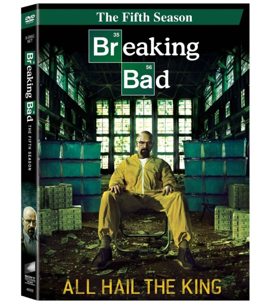 Is The Walking Dead A Sequel To Breaking Bad Youtube: 'Breaking Bad' Fan Sues Apple, Claims Season Pass Should