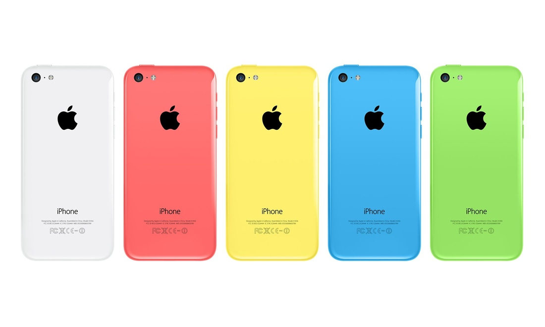 Iphone 5c black friday deals at&t