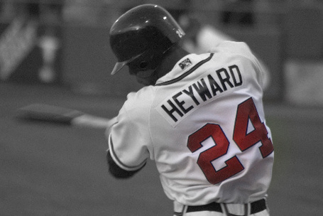 Jason Heyward: Boom Or Bust?