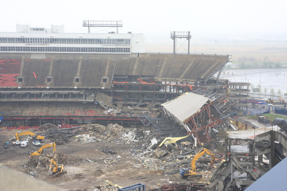 Related Keywords Amp Suggestions For Stadium Demolition