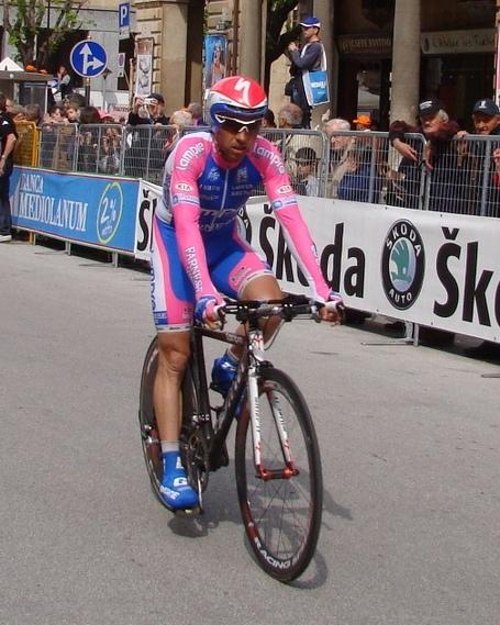 Gilberto Simoni