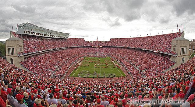 самые большие стадионы мира по футболу социальных