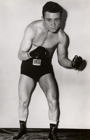 paddy young