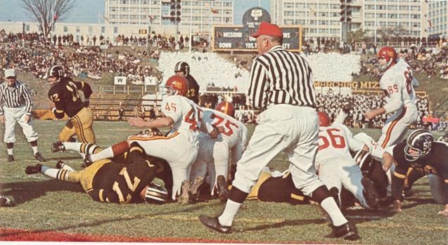 1967 Alabama Crimson Tide football team