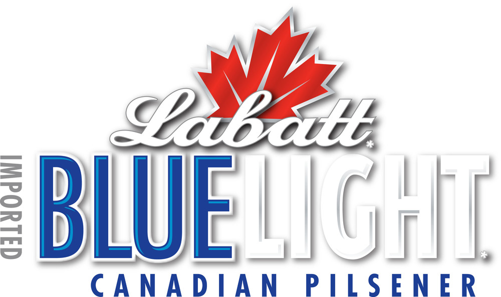 Do you like Labatt Blue Light? I have to admit I do. No, really.