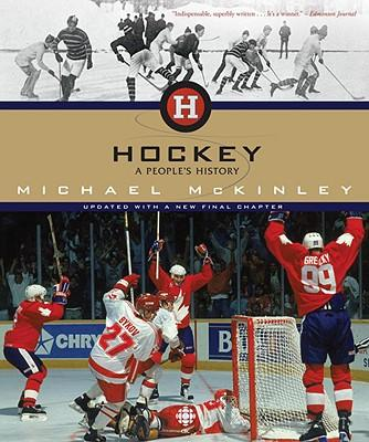 Interview With Michael McKinley, Author Of Hockey: A People's History