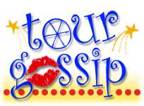 Tour de France Podium Cafe Gossip Gavia