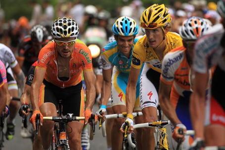 Tour de France Stage 14 Mende