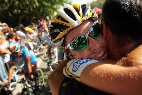 Mark Cavendish Tour de France