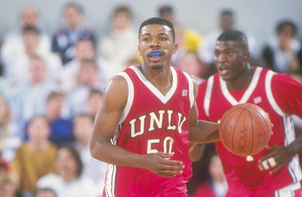 1990 UNLV