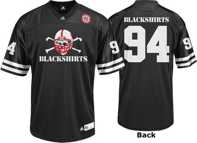 Blackshirts Replica