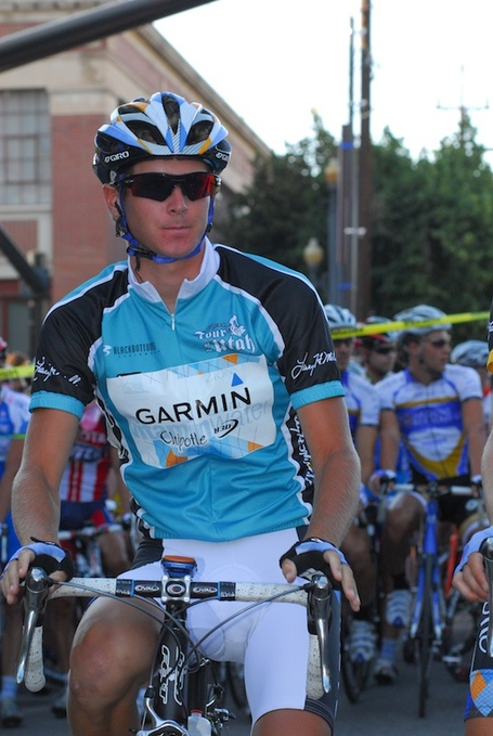 Peter Stetina Garmin-Transitions By Christopher See