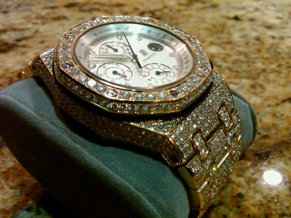 million on tmz watch spree shopping dubai watches floyd dollar mayweather buys