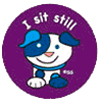 Sticker_sitstill_medium