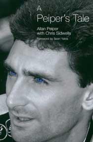 Allan Peiper - A Peiper's Tale