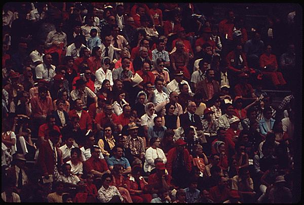 1973 Nebraska Football
