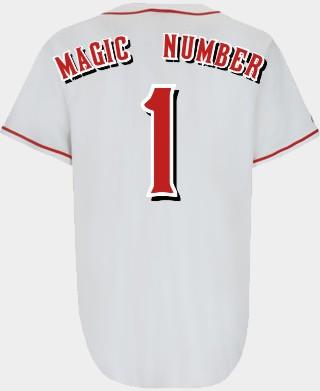 Magic Number: 1