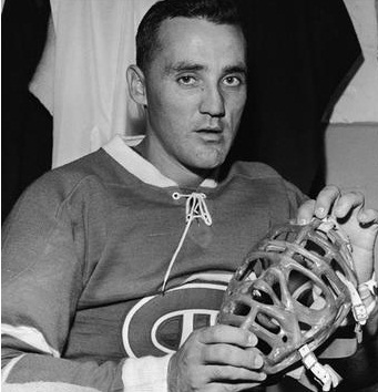 Eyes On A Dynasty Day 13 Jacques Plante And The Legend Of The