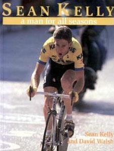 A Man For All Seasons - Sean Kelly