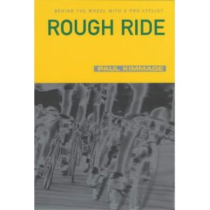A Rough Rde - Paul Kimmage