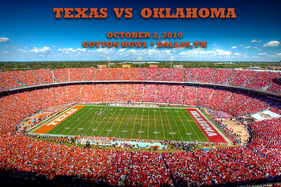 Open Game Thread: Texas at Kansas State - Burnt Orange Nation