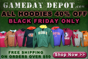 Gameday Depot
