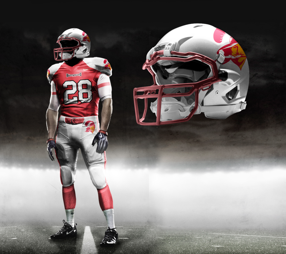 Nfl Leaked 2012 Buccaneer Nike Uniforms Are Fakes Sb