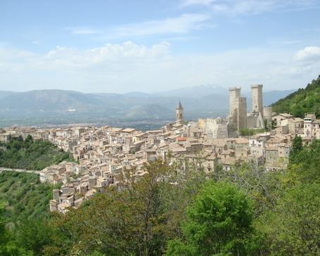 The Giro d'Italia heads to Abruzzo during Saturday's stage 7.