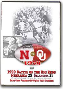 1959 Nebraska Oklahoma