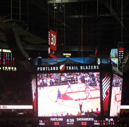 Portland Trail Blazers Reddit: A Truly Great Moment In Portland Trail Blazers History